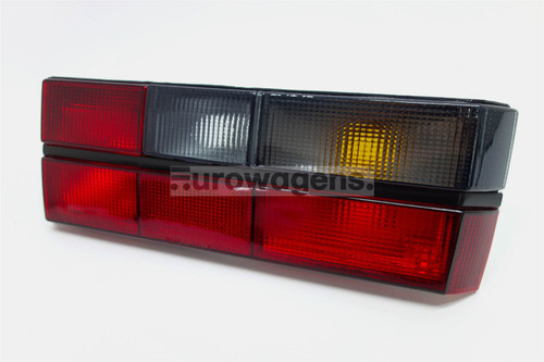 Rear light right red/smoked VW Golf MK1 79-83