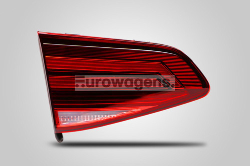 Rear light left inner LED VW Golf MK7 17- Hatchback