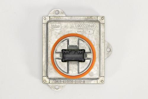 LED headlight module Smart ForTwo 15-