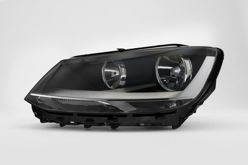 Headlight left VW Sharan 10-14