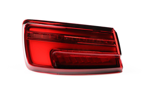 Rear light left LED Audi A3 16- Convertible