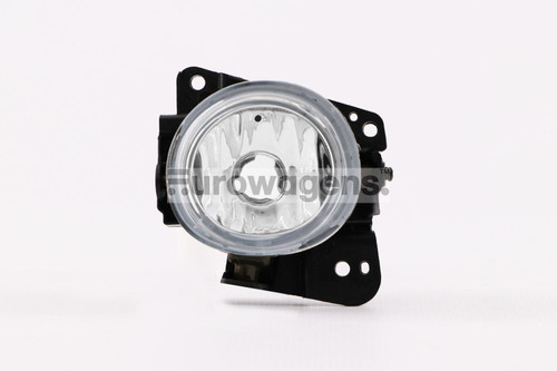 Fog light left Mazda CX-7 07-10