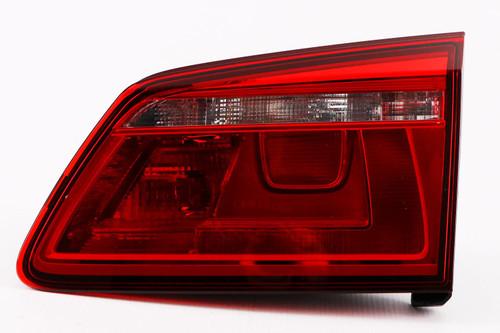 Rear light right inner VW Golf Sportsvan 14-17 Genuine