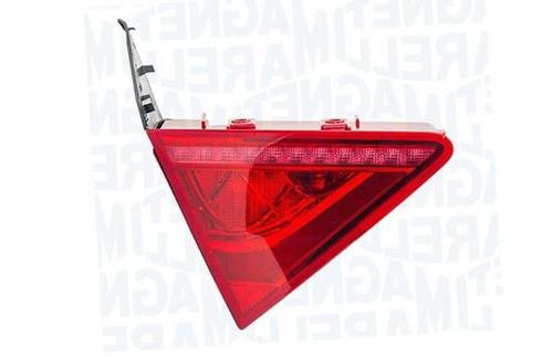 Rear light inner left LED Audi A7 10-14