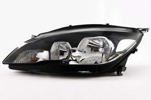 Headlight left Peugeot 308 14-17
