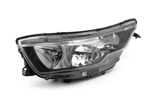 Headlight left Iveco Daily 14-