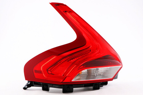 Rear light left LED Volvo V40 13-17