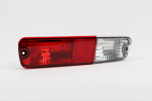 Lower rear light right Mitsubishi Pajero Shogun 03-07