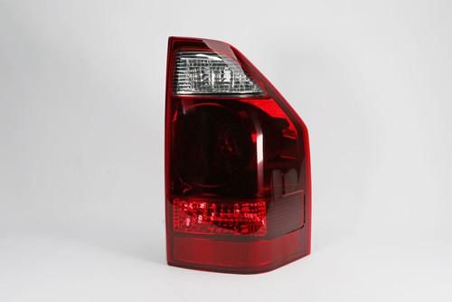 Rear light right Mitsubishi Pajero Shogun 03-07