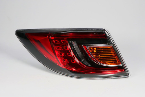 Rear light left LED Mazda 6 08-10