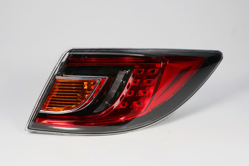 Rear light right LED Mazda 6 08-10
