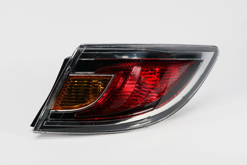 Rear light right Mazda 6 10-12