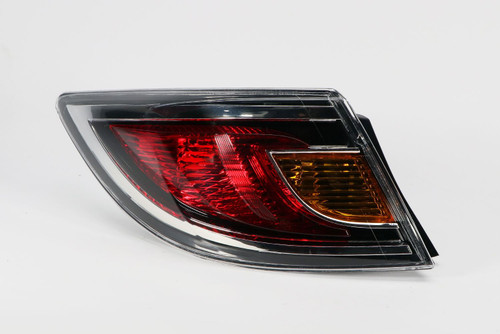 Rear light left Mazda 6 10-12