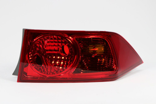 Rear light right Honda Accord 03-05 4 door
