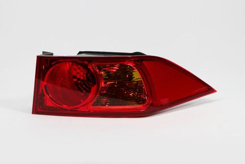 Rear light right Honda Accord 06-07