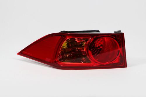 Rear light left Honda Accord 06-07