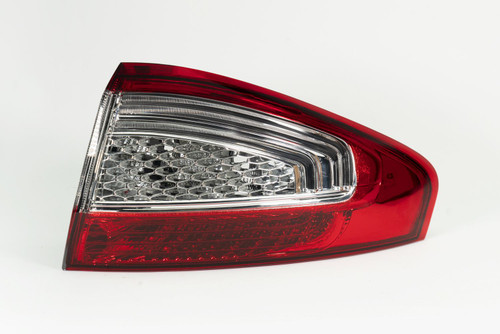 Rear outer light right LED Ford Mondeo MK4 11-13 Hatchback