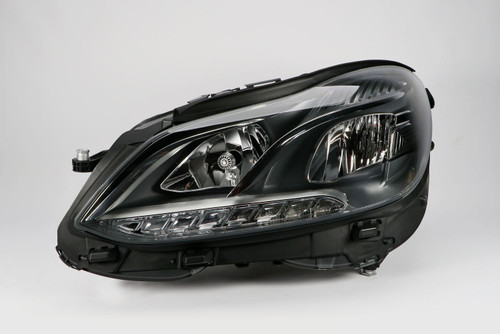 Headlight left LED Mercedes-Benz E Class W212 13-16