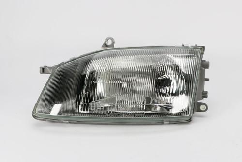 Headlight left Toyota Hiace 97-05
