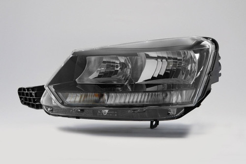 Headlight left Skoda Yeti 14-