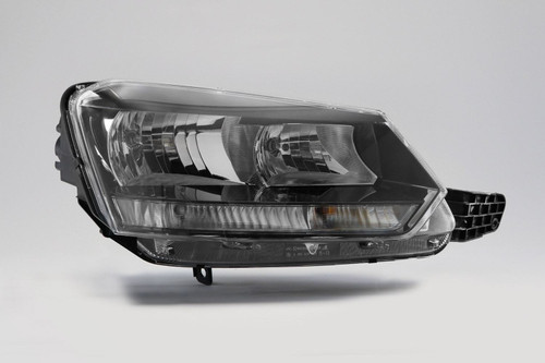 Headlight right Skoda Yeti 14-