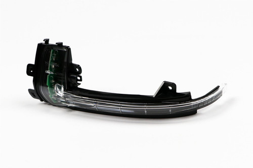 Mirror indicator left Audi A4 09-15 Saloon Estate