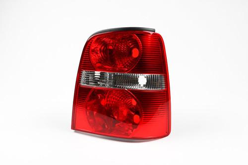 Rear light right VW Touran 03-06