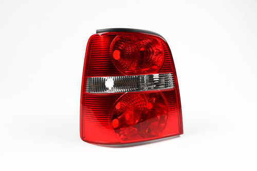 Rear light left VW Touran 03-06