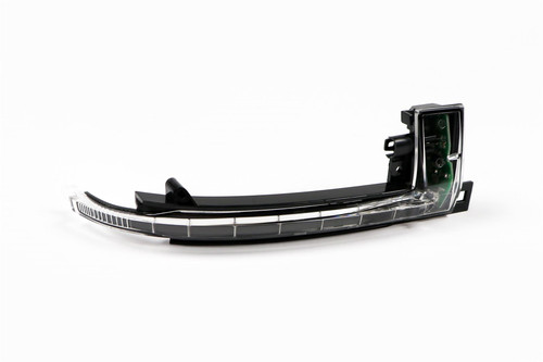 Mirror indicator LED right Audi A6 08-10