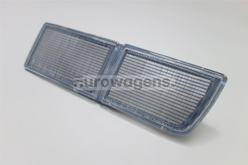 Front indicator cover right clear VW Golf MK3 Vento