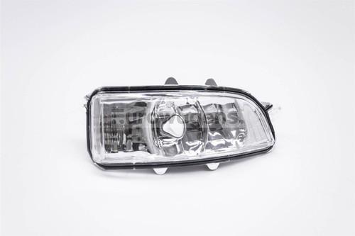 Mirror indicator right Volvo V50 07-13