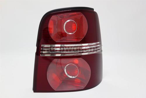Rear light right VW Touran 07-10
