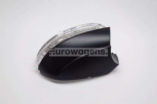 Mirror indicator right VW Jetta 10-17
