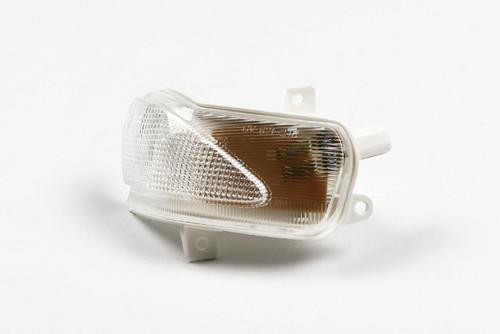 Mirror indicator right LED Honda Insight 09-11