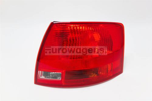 Rear light right  Audi A4 B7 04-08 Estate