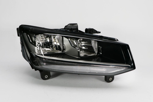 Headlight right Audi Q2 16-
