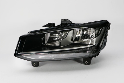 Headlight left Audi Q2 16-