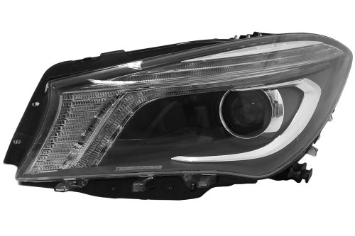 Headlight left Bi-xenon LED DRL Mercedes-Benz CLA C117 13-16