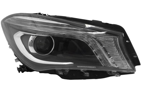 Headlight right Bi-xenon LED DRL Mercedes-Benz CLA C117 13-16