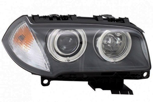 Headlight right xenon AFS BMW X3 E83 04-06