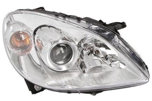 Headlight right Mercedes-Benz B Class W245 05-08
