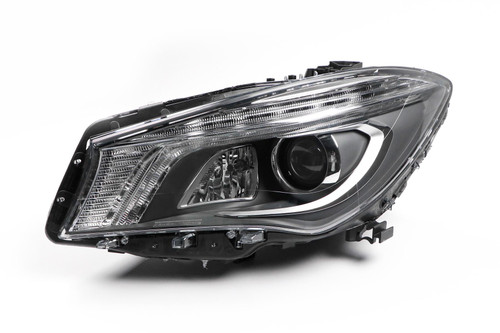 Headlight left Bi-xenon LED DRL AFS Mercedes-Benz CLA C117 13-16
