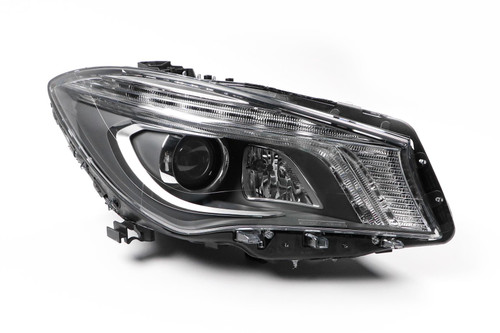Headlight right Bi-xenon LED DRL AFS Mercedes-Benz CLA C117 13-16