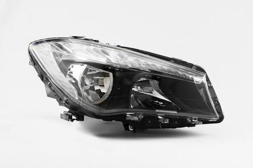 Headlight right Mercedes-Benz CLA C117 13-16