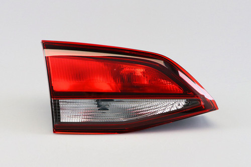 Rear light left inner Vauxhall Astra K Estate 16-