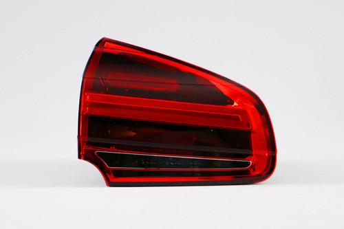 Rear light left inner red LED Porsche Cayenne 11-17