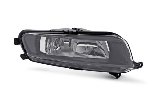 Fog light right with cornering light VW Sharan 15-17