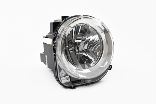 Headlight right Jeep Renegade 14-18