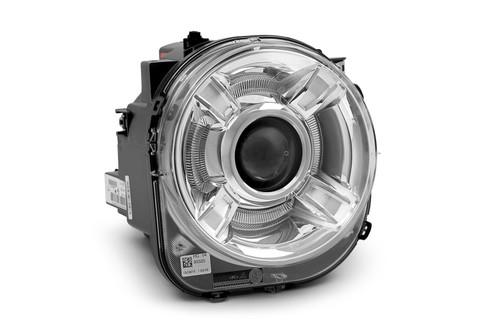 Headlight right Bi-xenon Jeep Renegade 14-18
