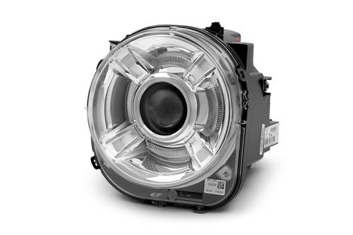 Headlight left Bi-xenon Jeep Renegade 14-18